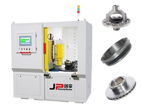 Differential Case Automatic Balancing Machines